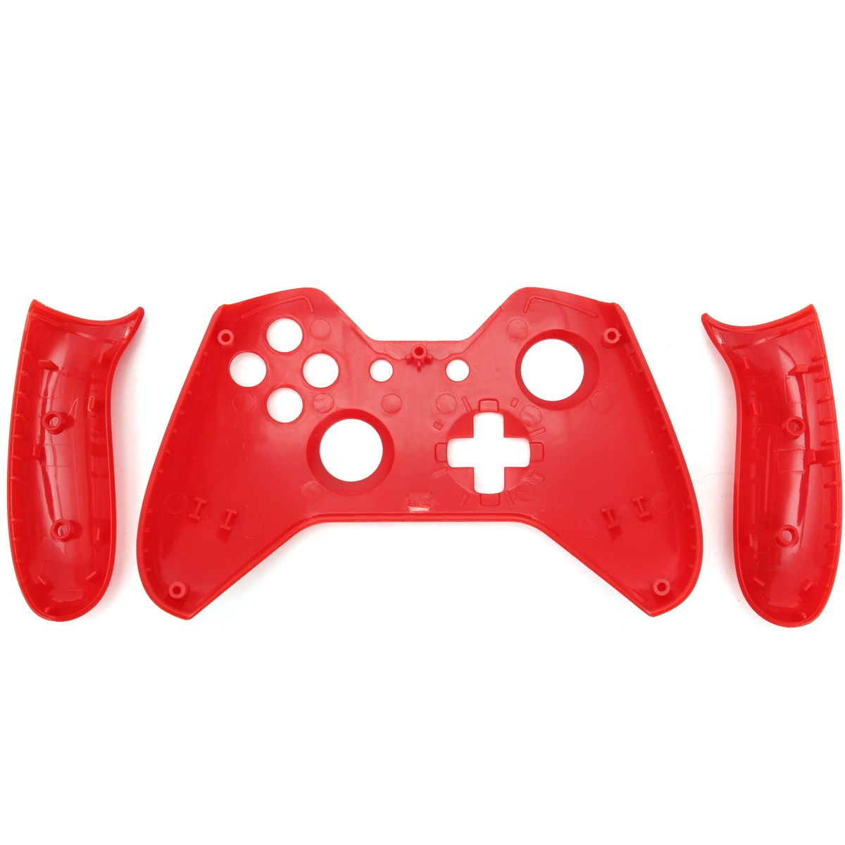 Soft Touch Front Housing Shell Faceplate Replacement for Xbox One ...