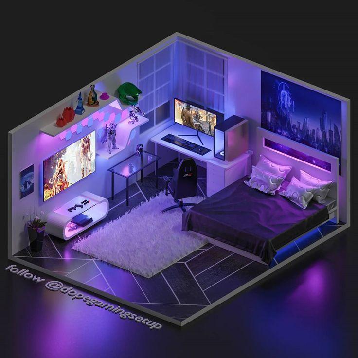 Modern Bedroom Design : Modern Bedroom Design | #bedroom # ...