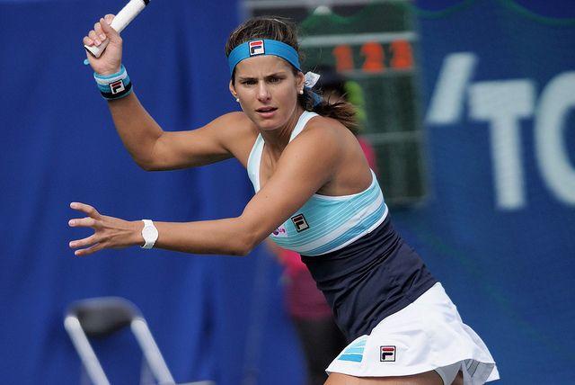 Julia Görges | Tennis Ladies | Julia goerges, Caroline ...
