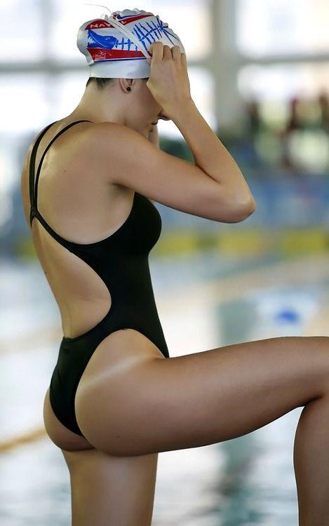 Swimmer Bikini 40