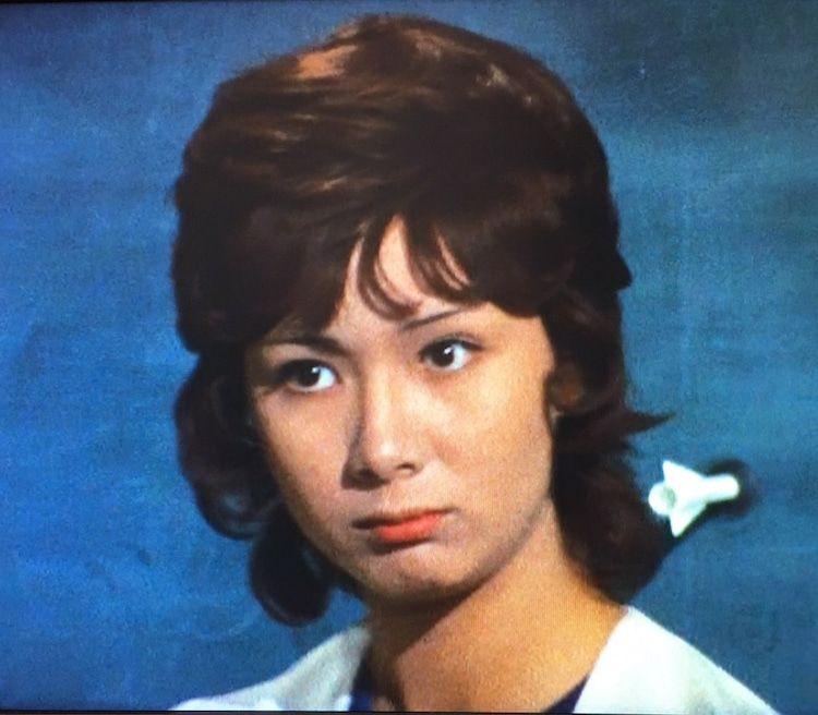 容子 菊 1975年4月29日 菊容子さん40回忌ご命日