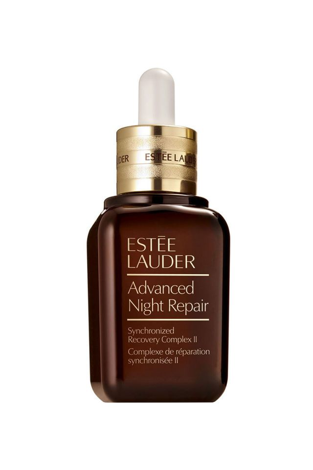Estee Lauder Advanced Night Repair Before After Recovery