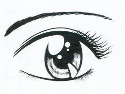 Resultado De Imagen Para Imagenes Para Dibujar Ojos De