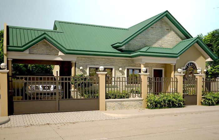 Small House Design 20120002 Pinoy Eplans Small House Design Plans House Design Pictures Small House Design