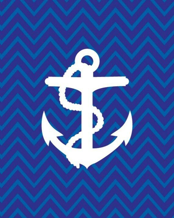 Pin By Madeline Cooper On Anchors Anchor Wallpaper Nautical Wallpaper Wallpaper