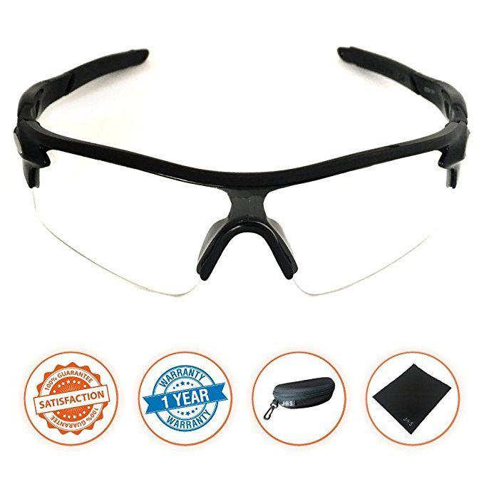 d0eeb9c4785 J+S Active PLUS Cycling Outdoor Sports Athlete s Sunglasses