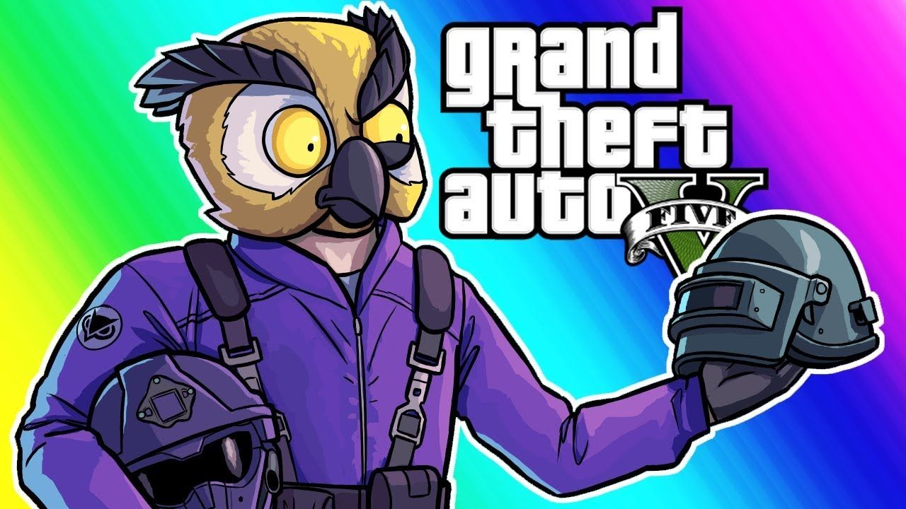 gta 5 online funny moments totally not playerunknown s