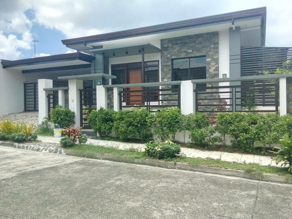 Dream House In 2019 Philippines House Design Modern