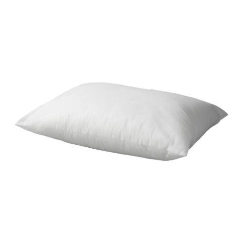 Ikea Cuscino Gosa Vadd.Inner Inner Cushion 40x60 Cm Ikea Dorm Room Design Ikea