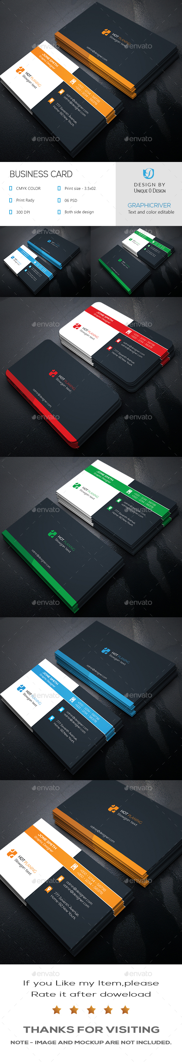 Business Card Business Cards Print Templates Download Here