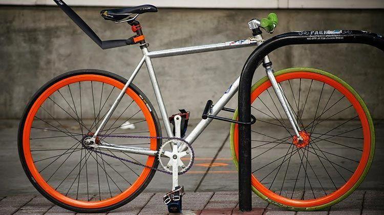 Types Of Bikes Bike Lock Bicycle Best Road Bike