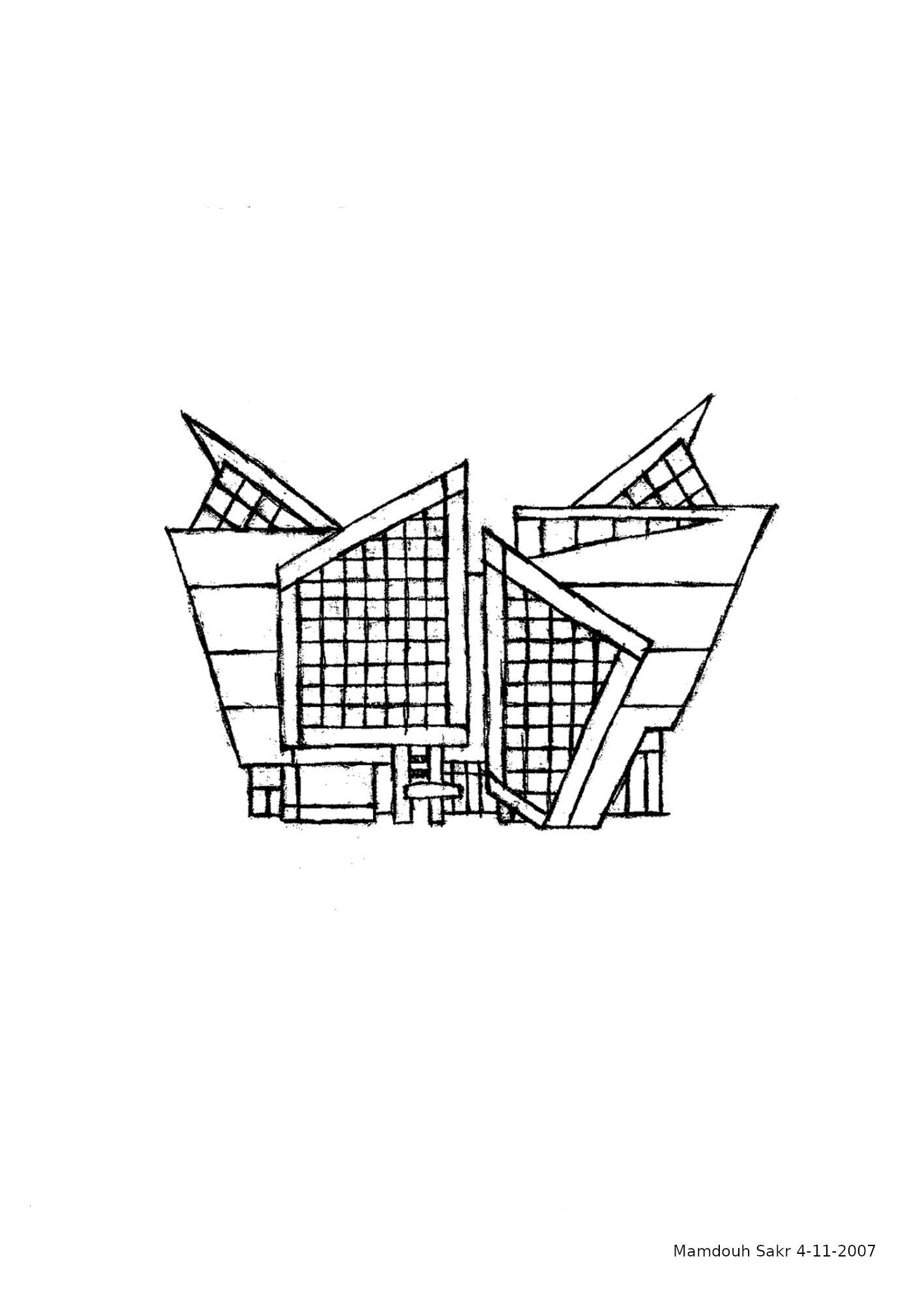 sketch  13  2007