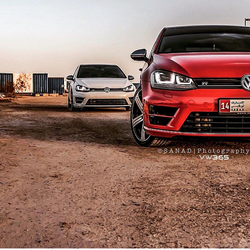 Volkswagen Car Wallpaper: Volkswagen Golf, Golf