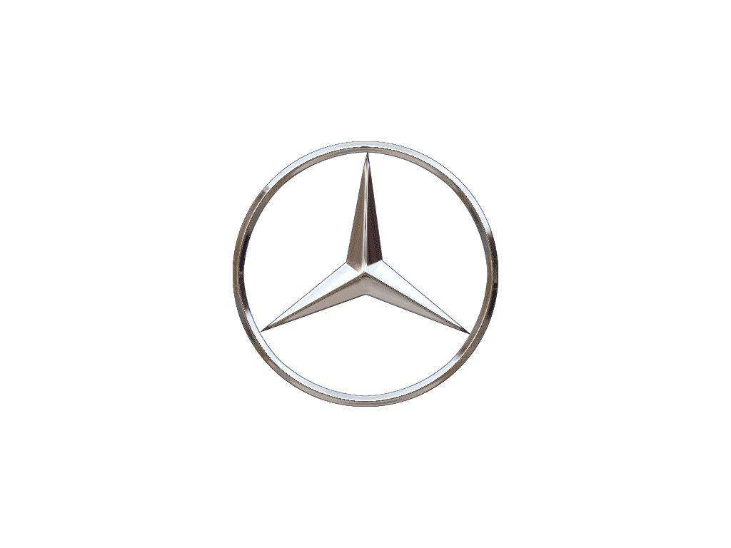 image for mercedes benz logo vector mercedes logo wallpaper 6155