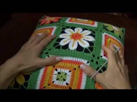 Come si lavora la mattonella granny a uncinetto i tutorial di