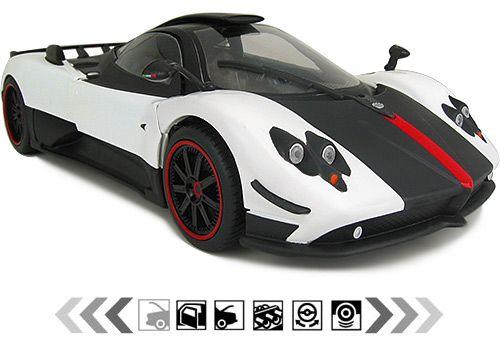 Pagani Zonda Cinique cast model car | casts | Pinterest ...