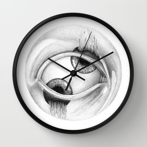 AWHN: David Cristobal Limited Edition of 100 (60 remaining as of 11/5/14)  $30.00  @society6