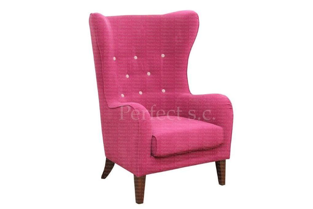 Fotel Uszak Orlean Tkanina Astoria 5905515325 Allegropl