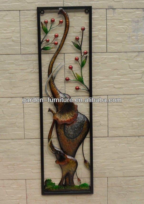 hierro decoracin arte - photo #20