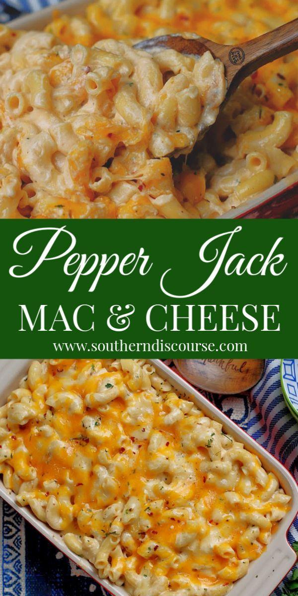 Creamiest, Cheesiest Mac & Cheese