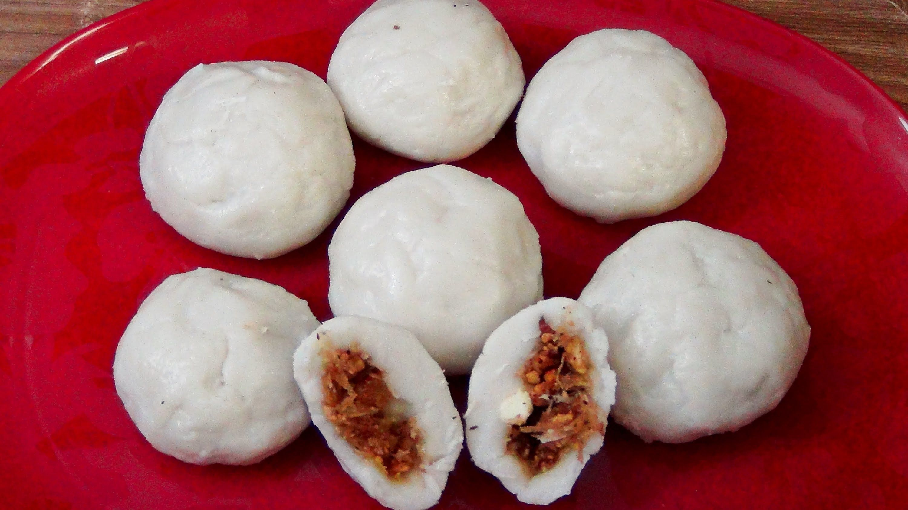 Rice flour manda pithasteamed recipe video indian desserts and rice flour manda pithasteamed recipe video forumfinder Image collections