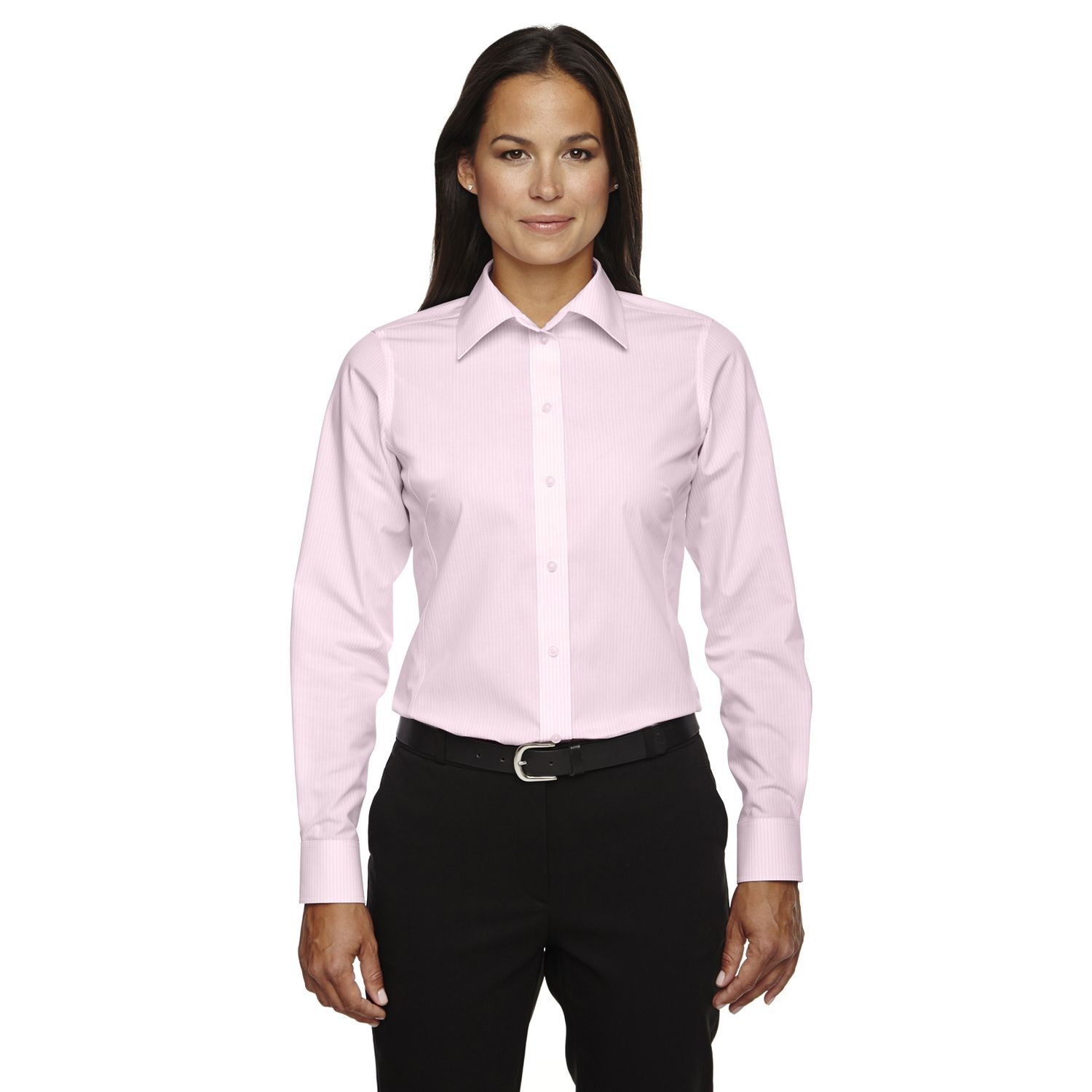 Crown Collection Womens Banker Dress Shirt Products Pinterest