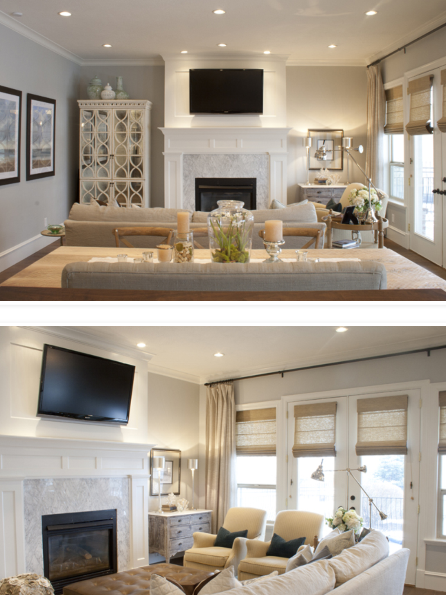 Recessed Lighting In 2019 Small Living Room Layout
