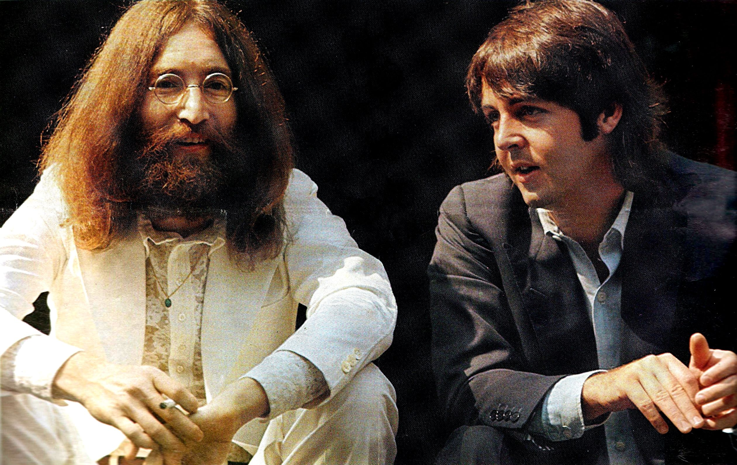 ãjohn lennon and paul mccartney 1969ãã®ç»åæ¤ç´¢çµæ