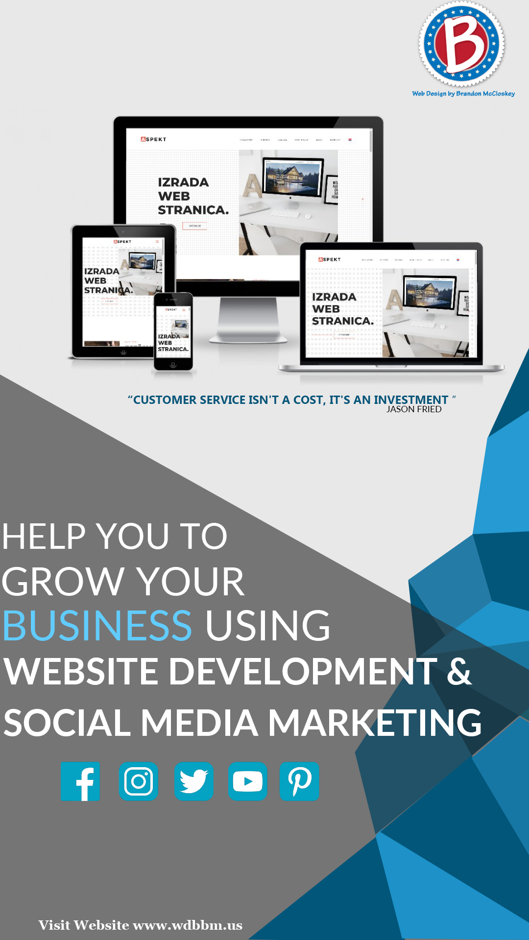 We Understand Which Is Why Our Website Development And Social Media Services Are Geared Toward Ecommerce Web Design Website Design Company Web Design Software