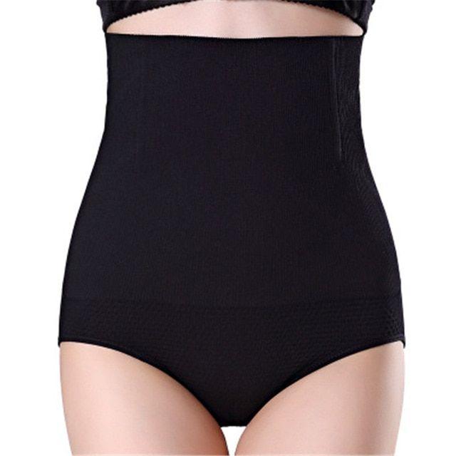 Knickers Fashion Shapewear High Waist  Briefs Body Shaper Tummy Control Panties