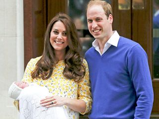 The Royals: Kate Middleton, Prince William News : People.com