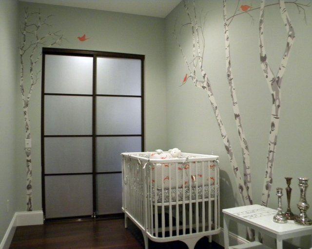 Chambre de bébé mixte- 25 photos inspirantes et trucs utiles