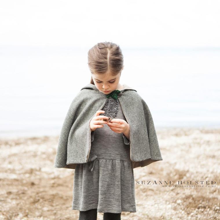 Traveller Cape - Twig + Tale - Digital PDF Download - 1 | DIY Kid\'s ...