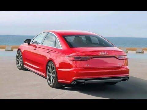 2018 audi a6 release date interior and exterior youtube voiture pinterest audi audi a6. Black Bedroom Furniture Sets. Home Design Ideas