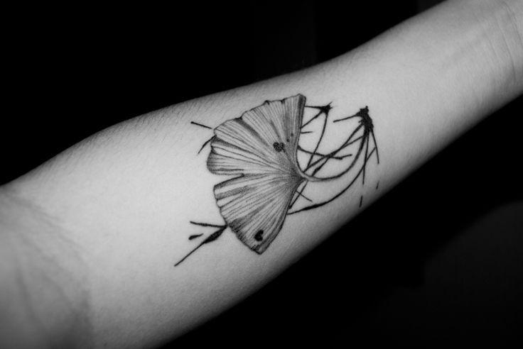 ginkgo biloba tattoo - Hledat Googlem