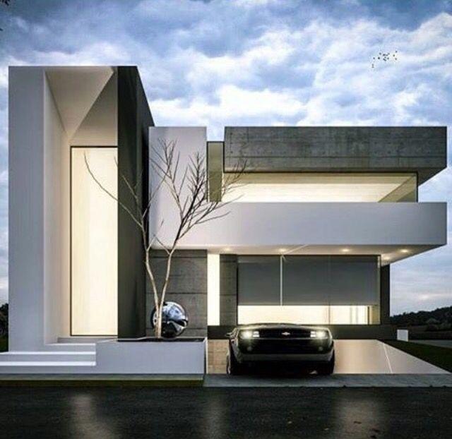 Pin de johanett theunissen en huise en 2019 casas - Casas arquitectura moderna ...