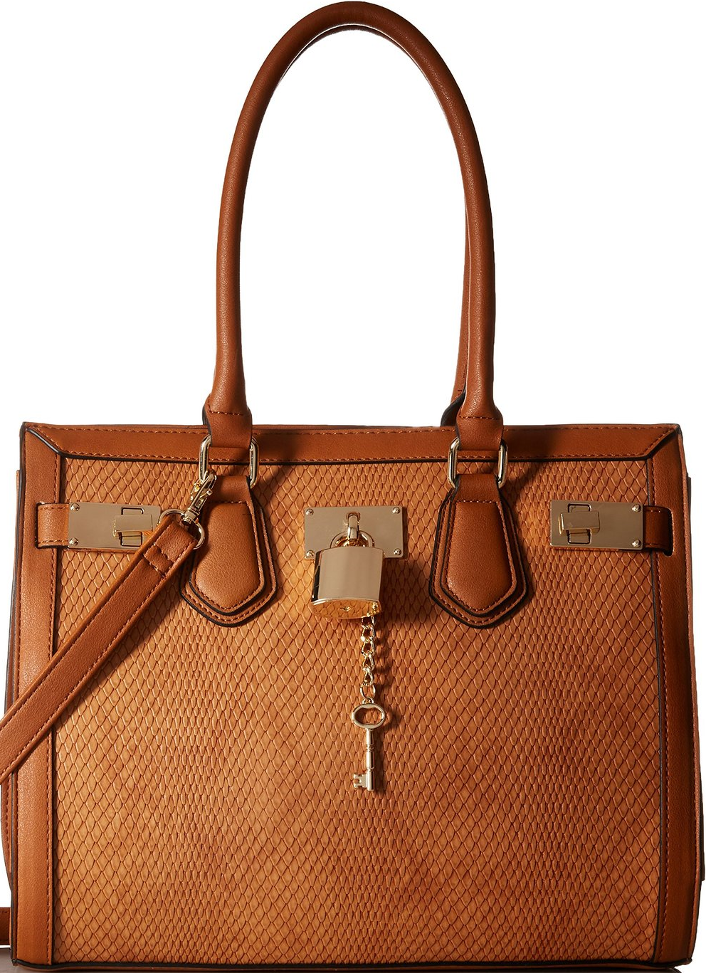 673ade715c Aldo Cognac Gilliam Tote Bag | lookin good... | Bags, Tote handbags ...