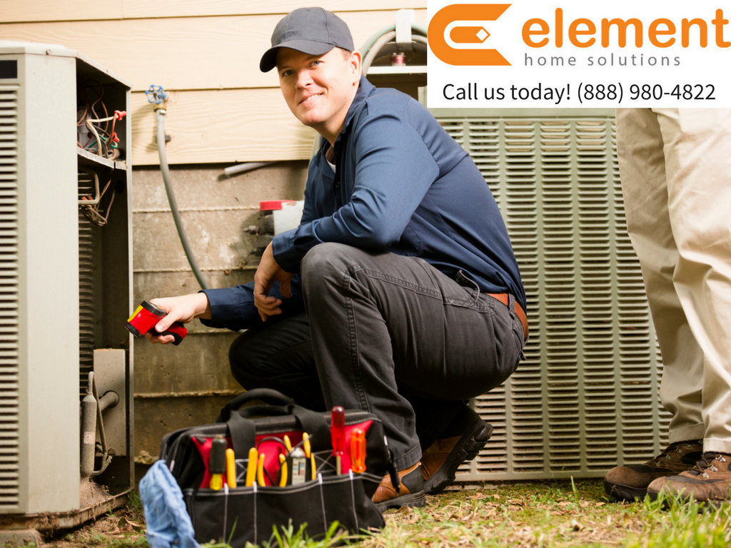 Specializing in HVAC Installation, Air Duct Cleaning and