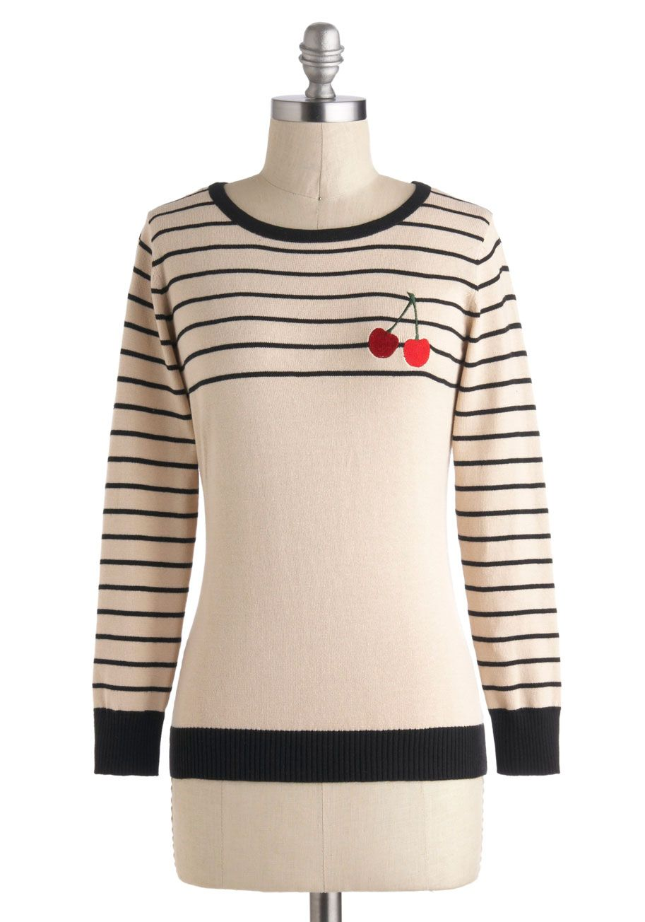 Put a Bing on it Sweater by Sugarhill Boutique - International ...