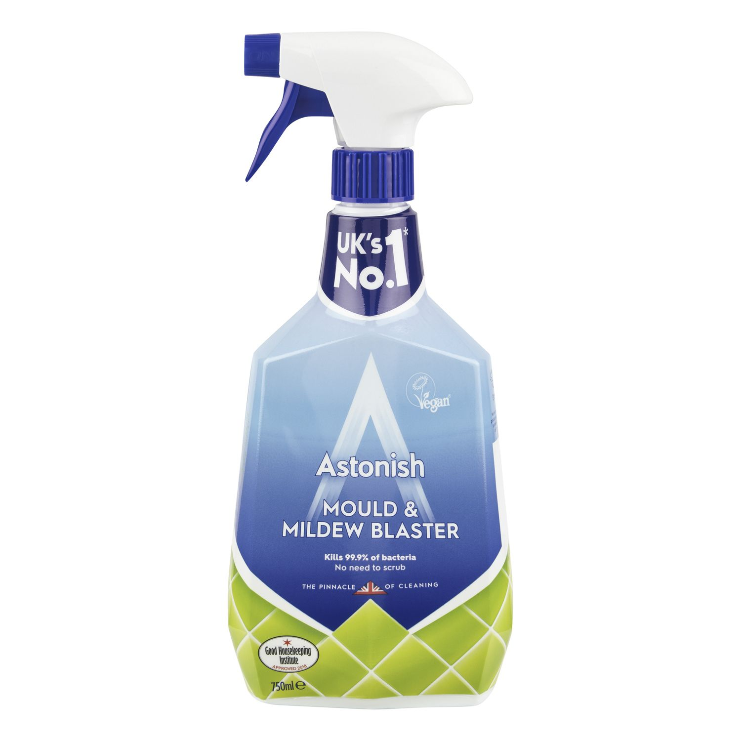 Astonish Mould And Mildew Cleaner