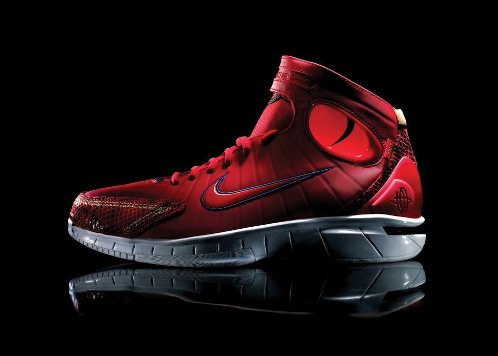 1b4d3c482aa76 Nike Zoom Huarache 2K4 'Year of the Snake' Officially Unveiled | Sole  Collector