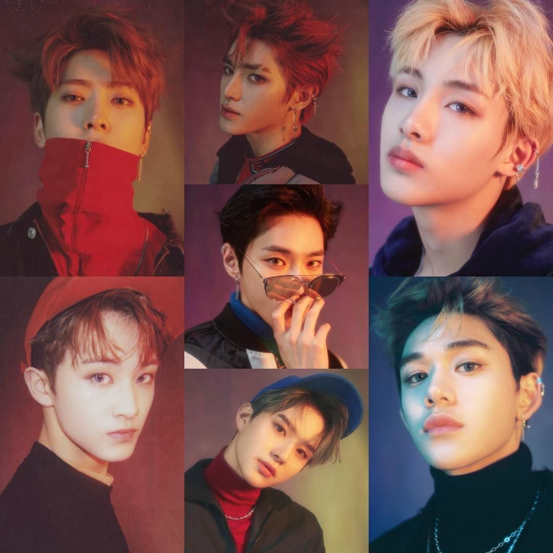 Neo Culture Technology: NCT (Neo Culture Technology) (@nct_world) THE BOSS: Image