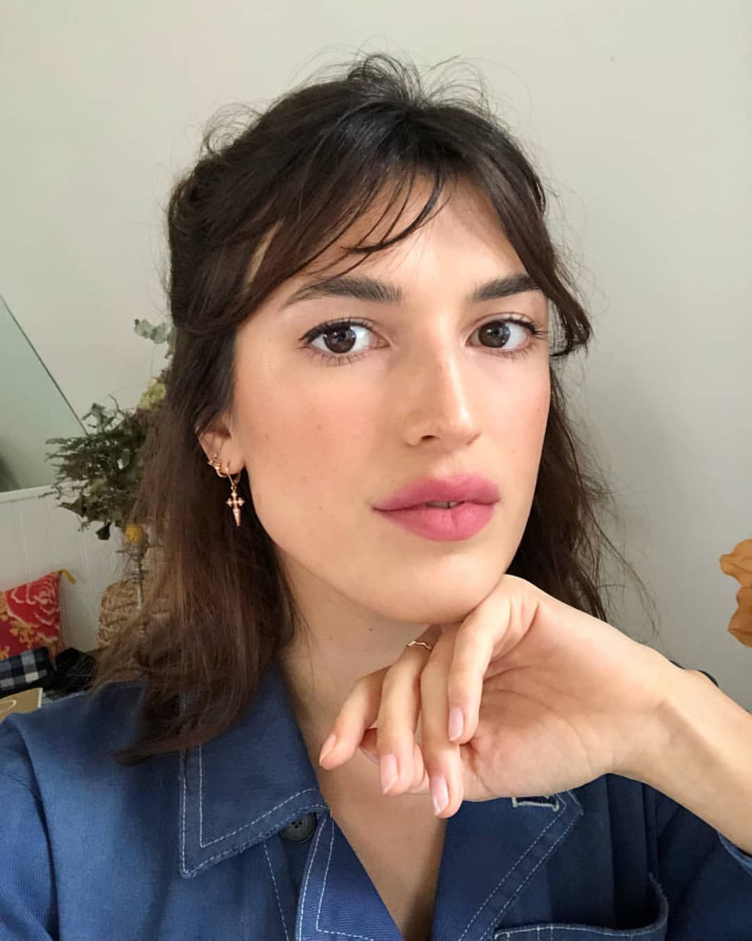 French Beauty Fashion Youtubers: Épinglé Par Josie Sur French Girls