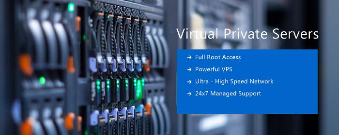 The Ultimate guide for using VPS Hosting server