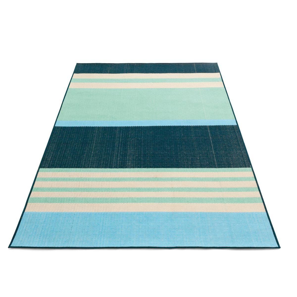 Outdoor Rug Rectangular, Stripe Kmart Outdoor rugs