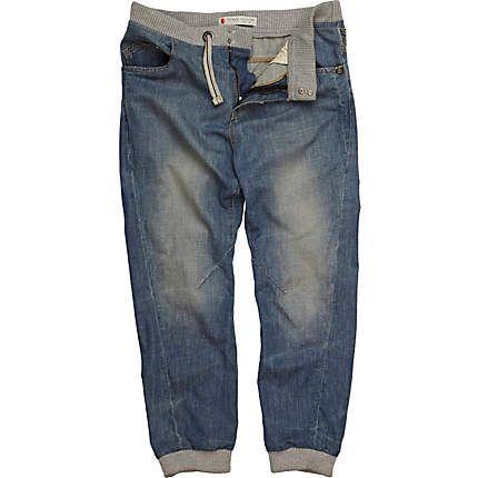 Ebay Mens River Island Jeans