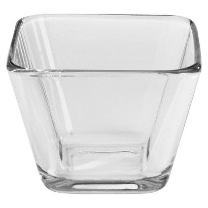 """Anchor Hocking Rio Glass Bowl (3.5"""")"""