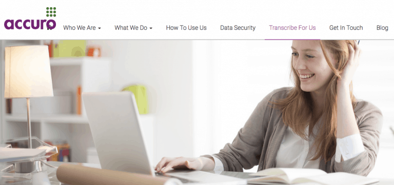 25+ Of The Best Online Transcription Jobs For Beginners