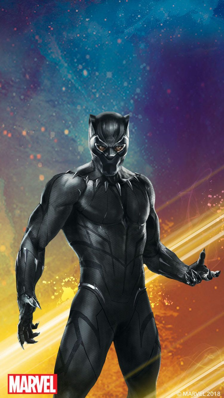 black panther  black panther marvel marvel avengers