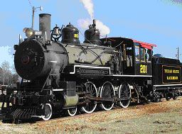 Texas State Railroad Riding The Rails In East Texas Railroad Local Attractions San Joaquin